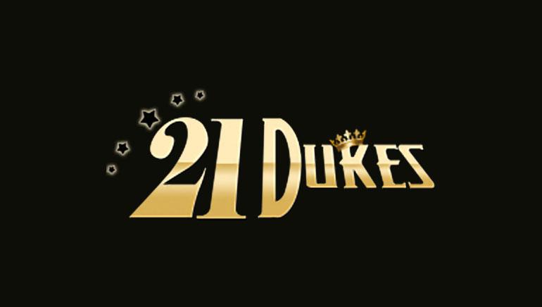 De Mooie Collectie aan Spellen bij 21Dukes Casino
