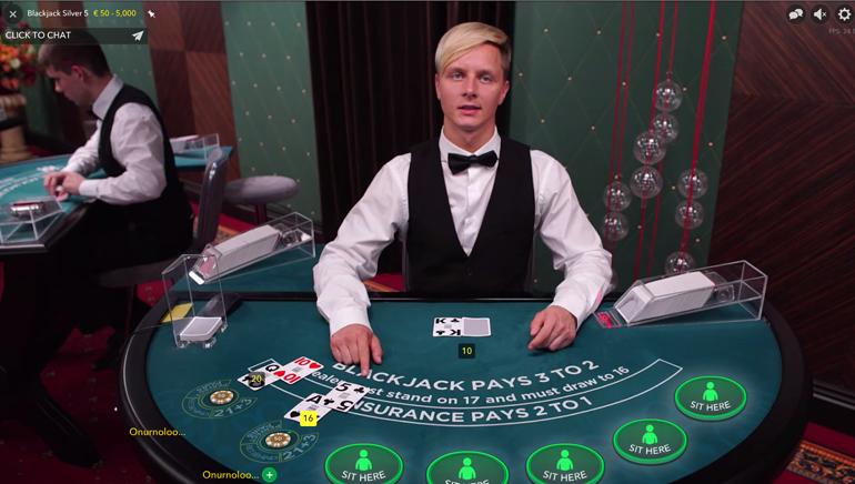 Belgische Online Casino's in het Spotlicht 2020