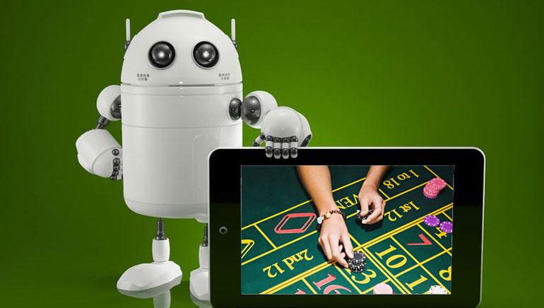 Nieuwe Spellen voor Android Mobiele Casinos
