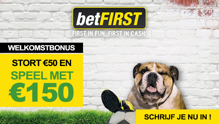 BetFirst Sports July 11th, 2018