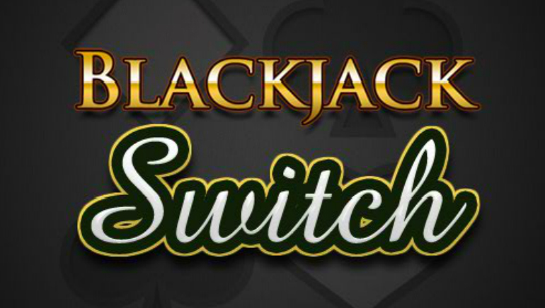 Switch naar Blackjack Switch