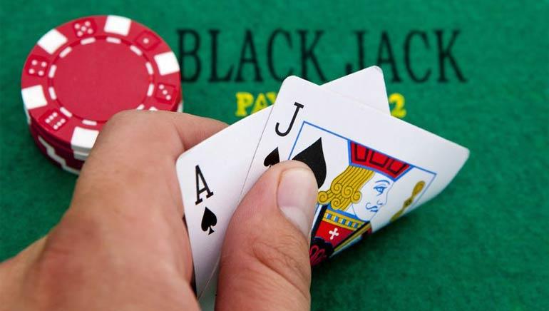 Blackjack met echt geld