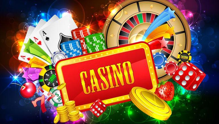 Vermelde Online Casino's