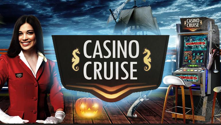 De Uitstekende Spelcollectie bij Casino Cruise