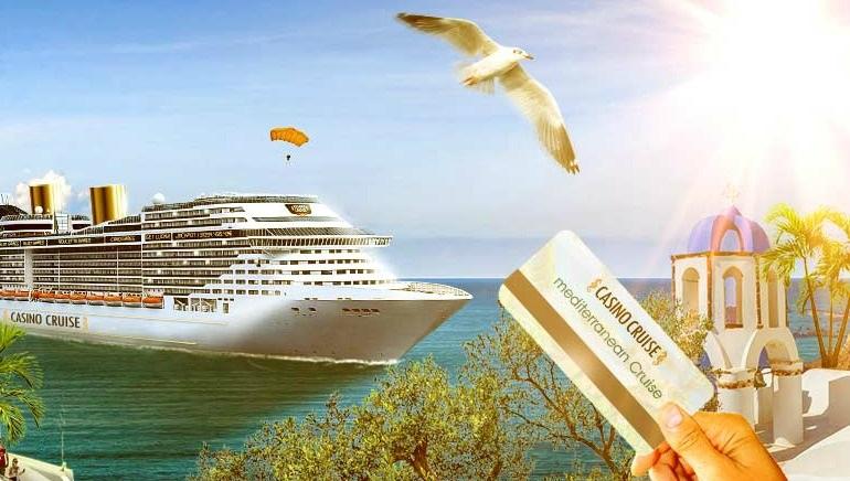 Speler Wint Droom Cruise Vakantie bij Casino Cruise