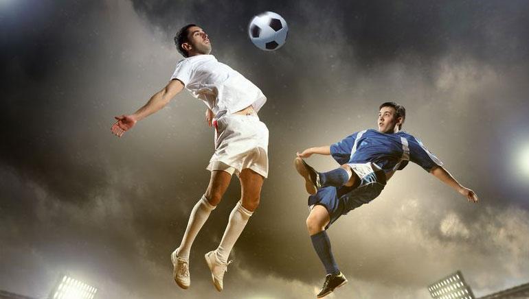Ticketten voor de Wereldbeker of de Champions League. Speel Online Casino Spellen Met Voetbal Thema's