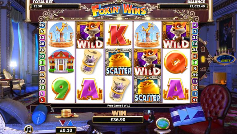 Verdubbel de Opwinding met betFIRST Casino en Broker