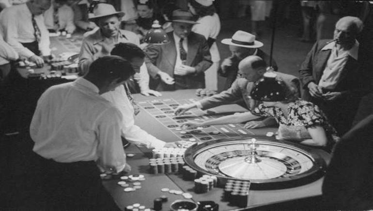 Evolutie van Online Gokken