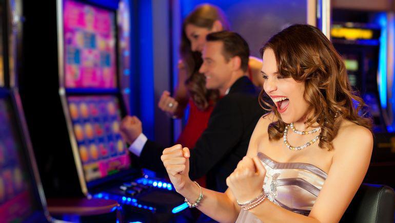 Gratis slotmachine wedstrijd voor een miljoen