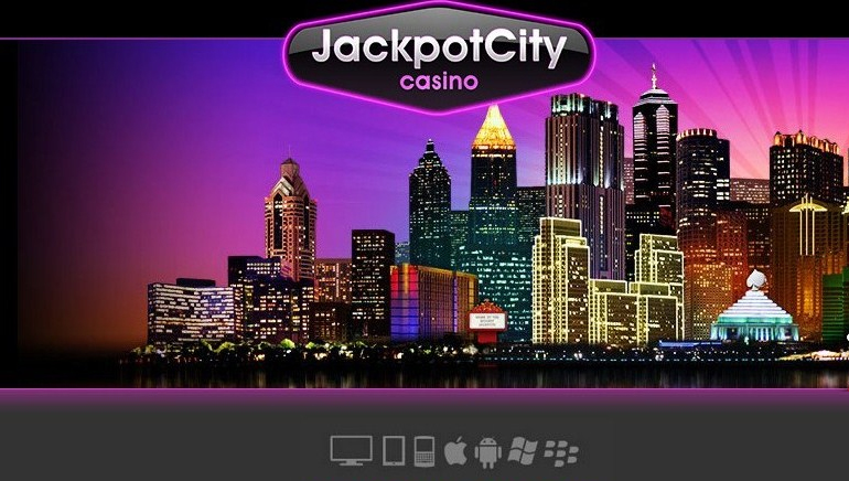 Beste Gok: Jackpot City Casino
