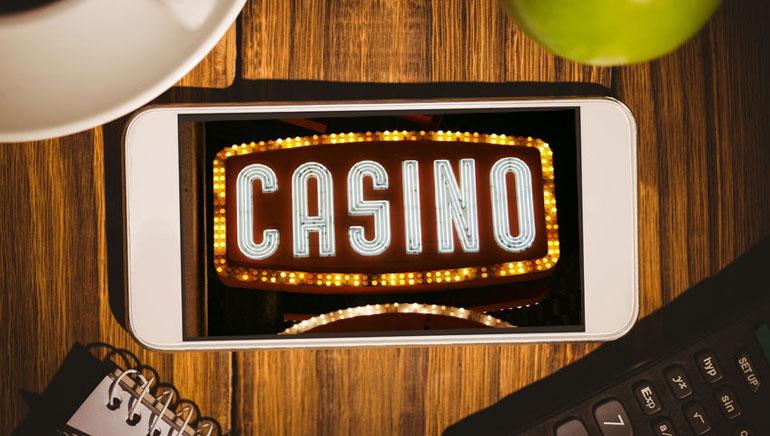 Bonus Mobiel Casino