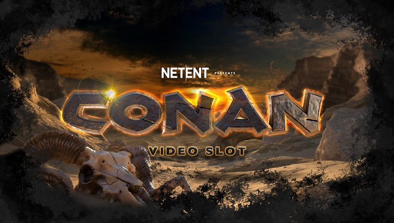 De Groter Wordende Portfolio vcan Merkspellen van NetEnt met Conan en Ozzy Osbourne Slots