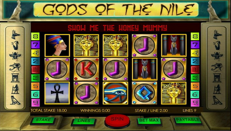 Sudoku™ Slot Machine Game to Play Free in Cryptologics Online Casinos