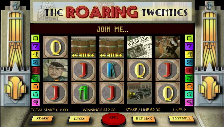 parlay online casinos