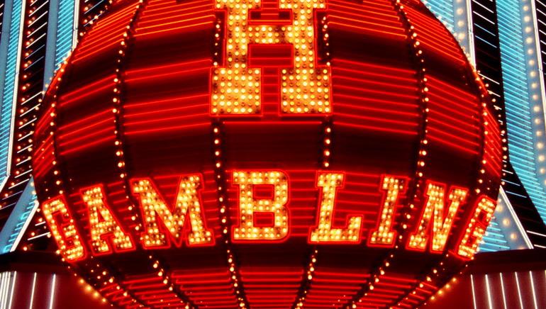 Eerste stappen bij het online gokken