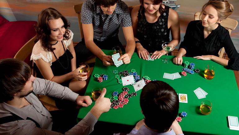 Poker met Echt Geld
