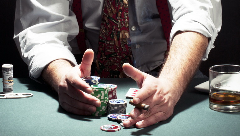 Gratis poker kamers