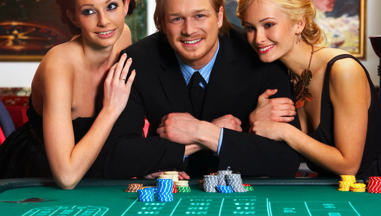 Exclusieve Casino Bonussen