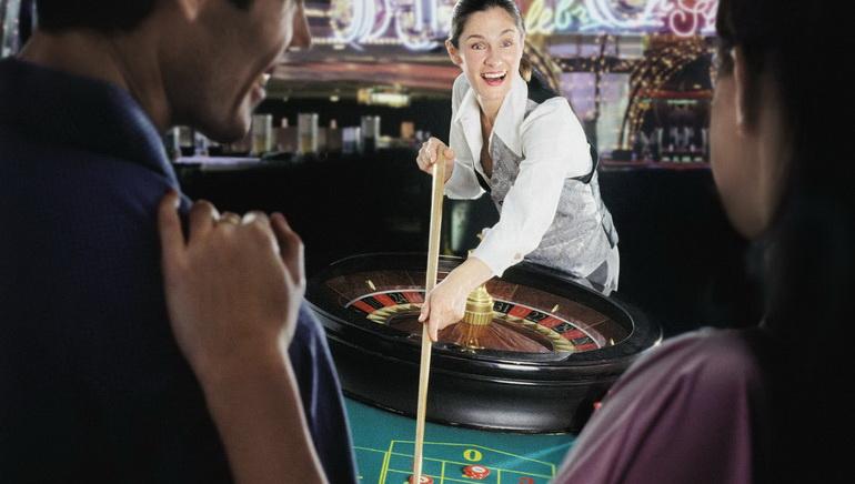 Live Dealer Tafels bij Online Casino's