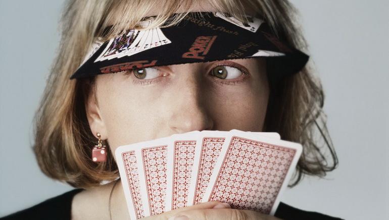Type Spel: Texas Holdem in Flash