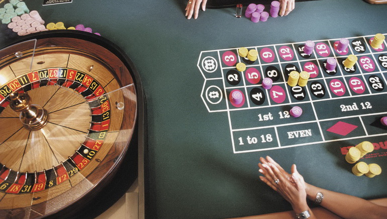Online Roulette met Echt Geld