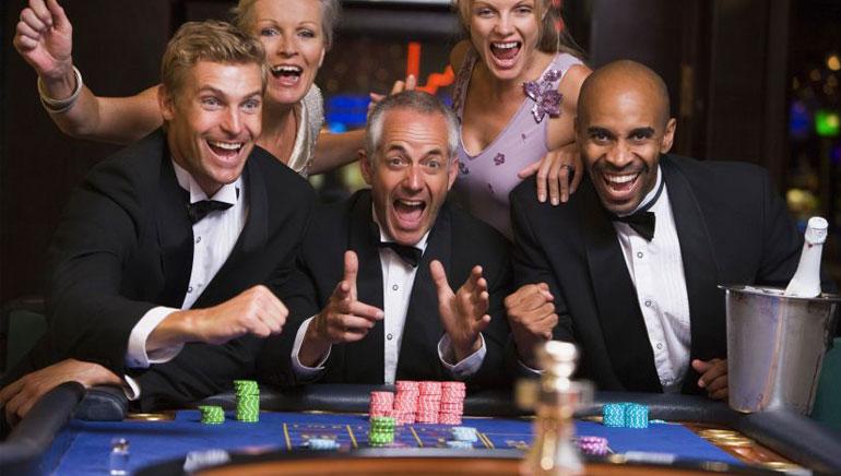 Tornooien en races van EU Casino