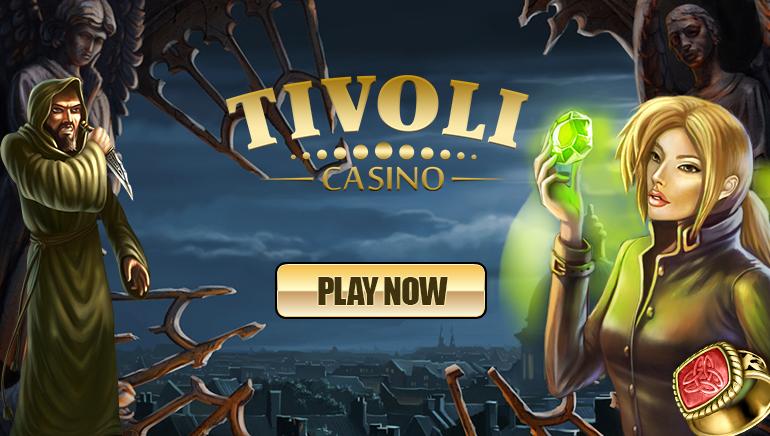 Populaire slots bij Tivili Casino