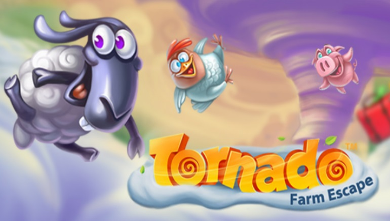 Tornado Farm Escape Blaast Zich op bet365 Mobile