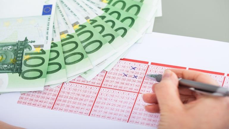 Lotterijen